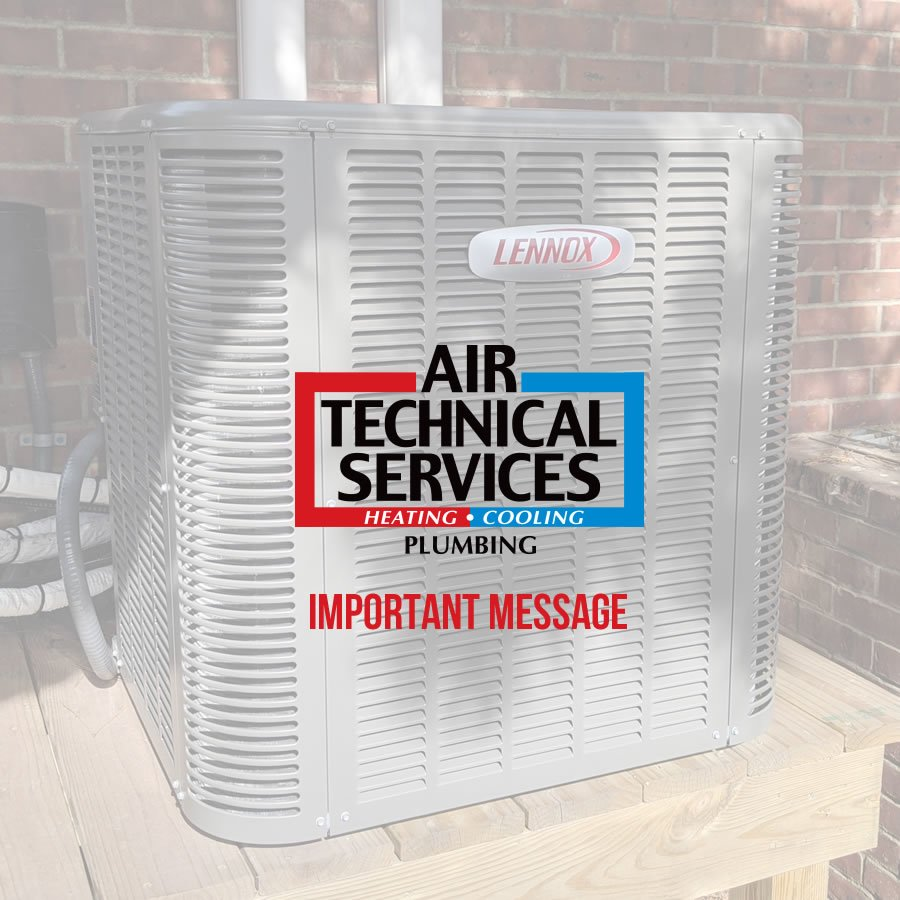 HVAC LBI Message