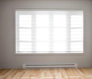 installing baseboard heaters Air Tech